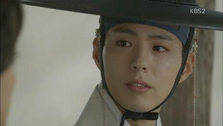 'Thai tu' Park Bo Gum bi dau doc khong ro song chet - Anh 2
