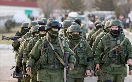 Thu linh ly khai Donetsk: Toi se san bang cac thanh pho o Ukraine - Anh 2