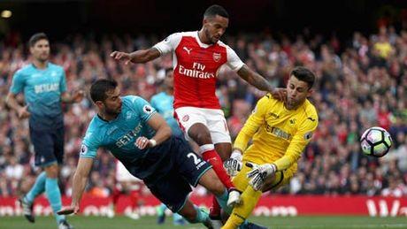 """Arsenal: """"Bay cao"""" cung bo tu tan cong ao dieu - Anh 4"""