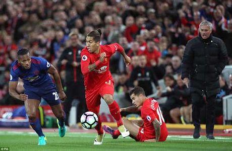 Hoa Liverpool, MU – Mourinho te nhat sau ca thap ky - Anh 1