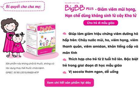 "Me man cach tri ho, so mui ""khong khang sinh"" cua ba ngoai - Anh 4"
