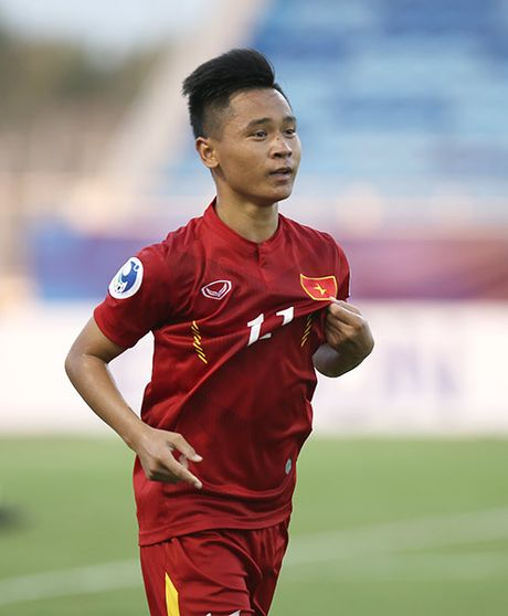 """Di nhan"" U19 Viet Nam: Ai nghi ngo chung toi han da sai - Anh 1"
