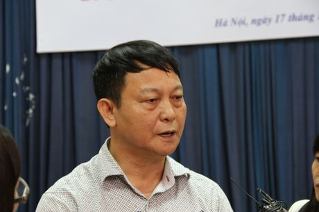 Chua the khang dinh thach tin trong nuoc mam co hai cho nguoi dung - Anh 1