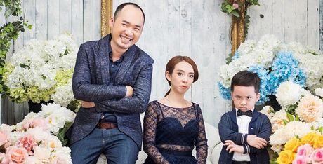 Chuyen lam dau hai huoc den kho tin cua dien vien hai Thu Trang - Anh 1