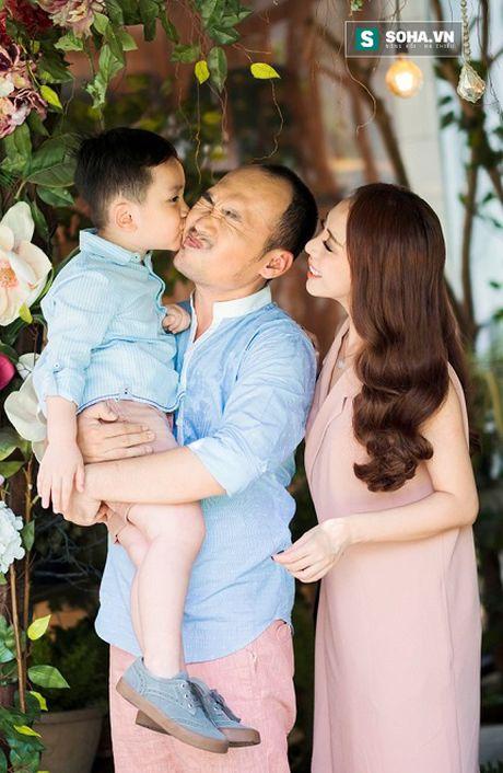 Chuyen lam dau hai huoc den kho tin cua dien vien hai Thu Trang - Anh 3