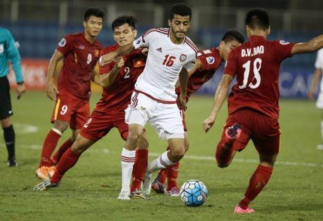 HLV Le Thuy Hai: U19 Viet Nam da bay qua; penalty la dung roi! - Anh 2