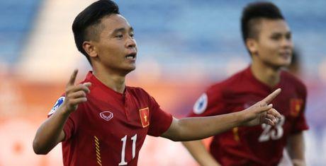 AFC tram tro voi 'nguoi hung ti hon' cua U19 Viet Nam - Anh 1