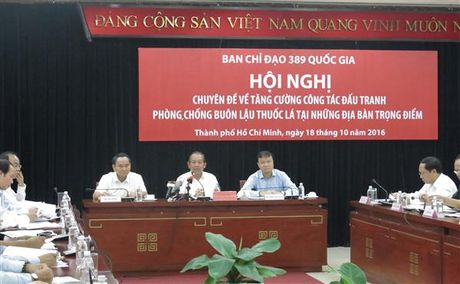 Danh cho dung, cho trung doi tuong cam dau buon lau thuoc la - Anh 1