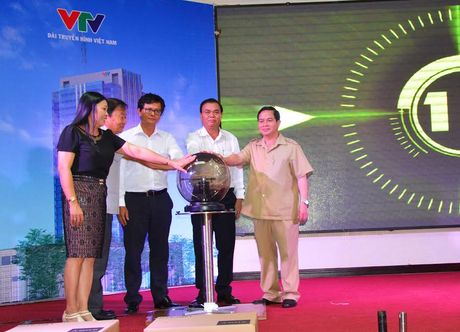 Phat song kenh VTV5 Tay Nguyen - Anh 1