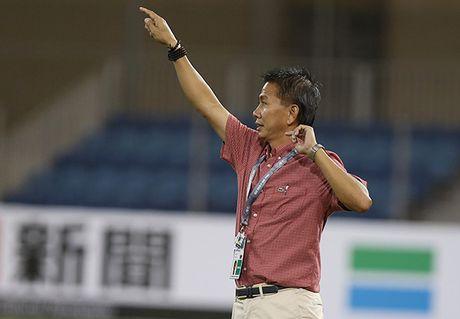 U19 Viet Nam chia diem voi UAE trong the thiet quan - Anh 5