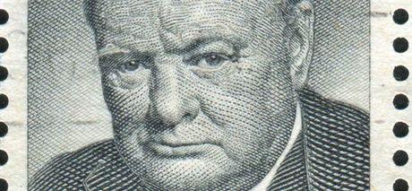 3 ly do khien 'dai lanh dao' W.Churchill luon ngu trua - Anh 2