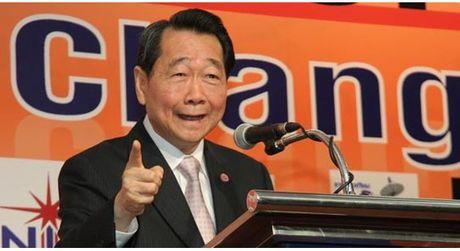 Ong chu tap doan CP lan dau ke ve nhung dieu thu vi trong cuoc doi minh - Anh 1