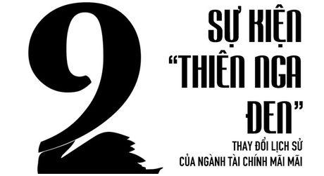 9 su kien lam thay doi nen tai chinh the gioi mai mai - Anh 1
