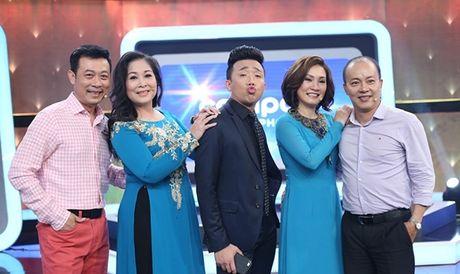 Chuong trinh 'On gioi! cau day roi' mua thu 3 chinh thuc tro lai - Anh 1