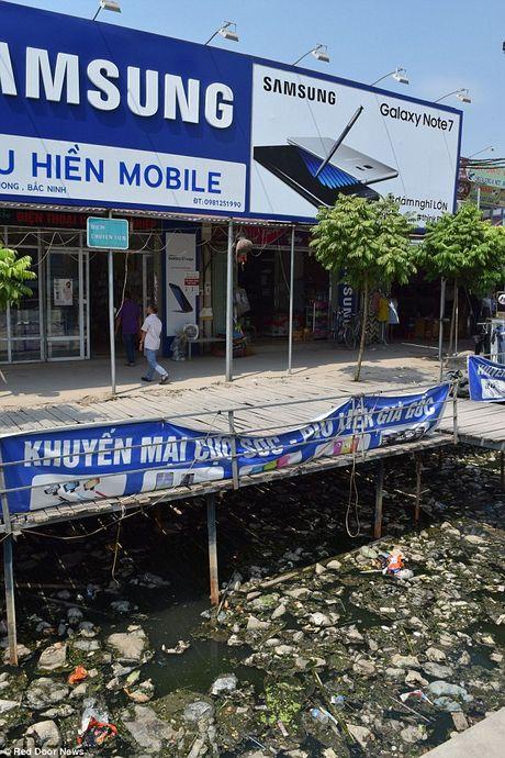 Scandal Samsung lan toi nha may rap pin cho Galaxy Note 7 o Viet Nam - Anh 9