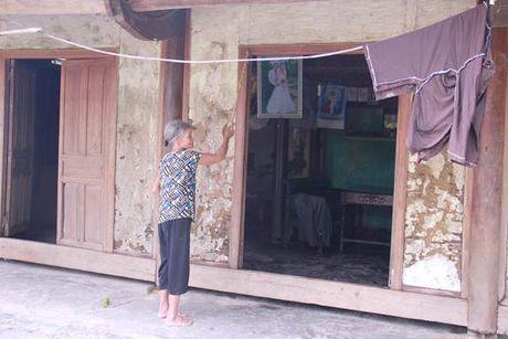 Ha Tinh: Dam bao tinh mang nguoi dan nho nha chong lu - Anh 6