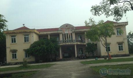 Thanh Hoa: Pho Bi thu Dang uy xa xai bang cua nguoi khac bi cach chuc - Anh 2