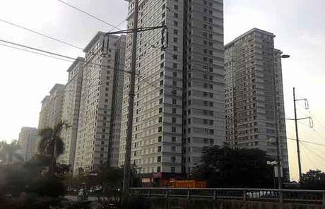 "Ha Noi: Chua xu ly vu ""xa xeo"" dien tich chung tai Parkview Residence - Anh 1"