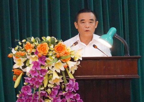Nam Dinh tong ket 4 nam thi hanh Luat Khieu nai, Luat To cao - Anh 2
