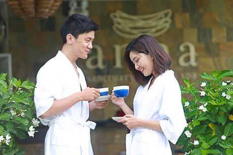 Uu dai hap dan danh cho nguoi phu nu Viet Nam nhan dip 20/10 tu Anna Spa - Anh 1