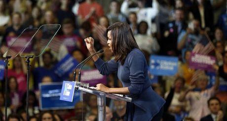 Ba Obama lam tong thong, tai sao khong? - Anh 2
