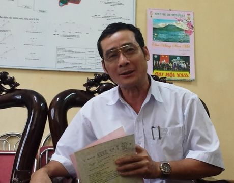 Ba Vi: Cay xang Xuan Loc bi 'to' xay dung khong phep? - Anh 3
