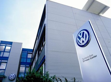 Volkswagen chi 175 trieu USD tien thue luat su trong vu be boi khi thai - Anh 1