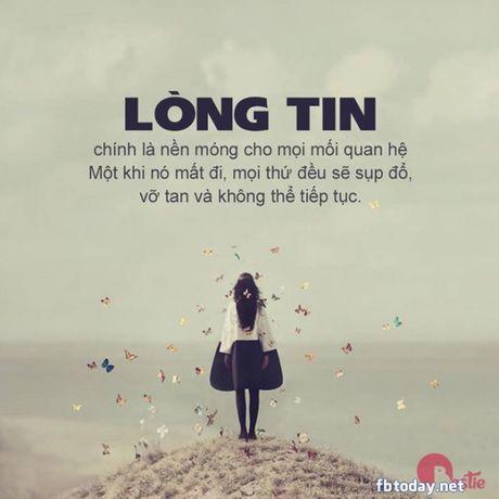 Phan Anh lam tu thien, 8 ti dong va cau chuyen ve long tin - Anh 3