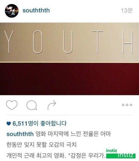 Vua roi khoi Winner, ro tin Nam Tae Hyun hen ho voi nu dien vien hon minh 13 tuoi - Anh 5