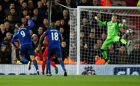 Nhung diem nhan sau tran derby day toan tinh giua M.U va Liverpool - Anh 3