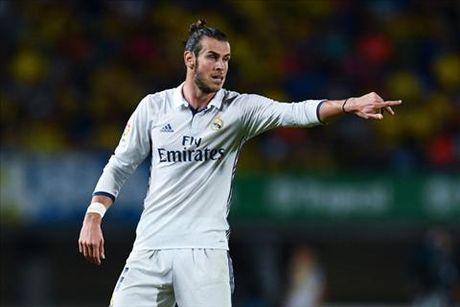 "Bale: ""Modric gioi hon Ronaldo"" - Anh 1"