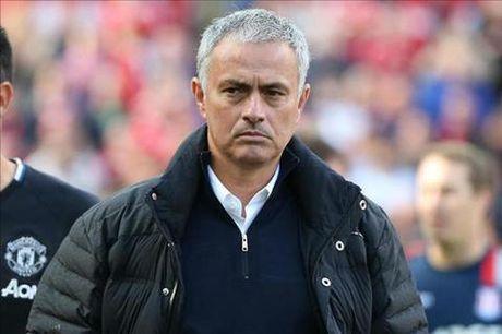"Mourinho: ""Tran hoa nay la loi cua Liverpool, khong phai toi"" - Anh 1"