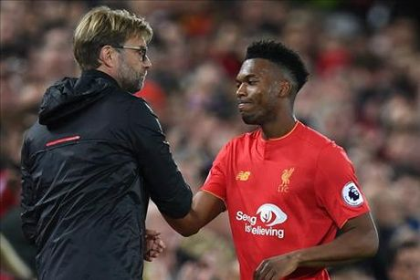 Liverpool 0-0 M.U: Co mot Sturridge toi tam, nhu tuong lai cua anh… - Anh 3
