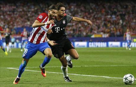 Yannick Carrasco: My nam bac trieu cua Atletico Madrid - Anh 2