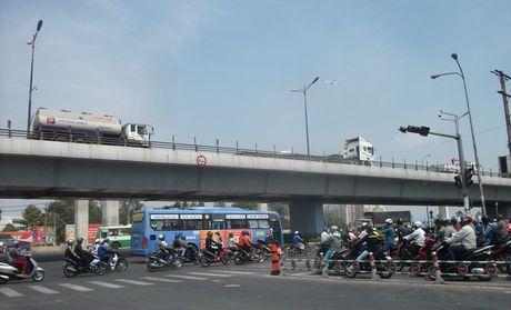 TP.HCM chi hon 3.000 ty dong xay dung cau Binh Tien noi khu Nam - Anh 1