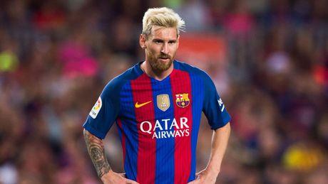 Pique: 'Ngay Messi roi Barcelona se nhu ngay cha me qua doi' - Anh 2