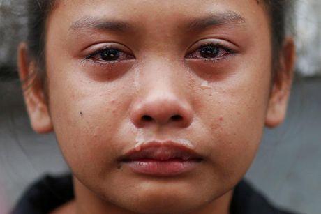 Chum anh: Noi dau phia sau chien dich chong ma tuy khien hon 3.000 nguoi chet tai Philippines - Anh 1
