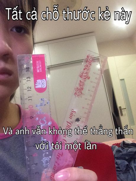 'Cai gi cung noi ho duoc long toi' - trao luu dang hot nhat MXH chi danh cho nguoi sieu bua - Anh 10