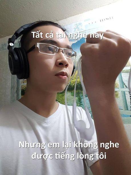'Cai gi cung noi ho duoc long toi' - trao luu dang hot nhat MXH chi danh cho nguoi sieu bua - Anh 11