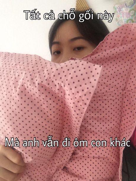 'Cai gi cung noi ho duoc long toi' - trao luu dang hot nhat MXH chi danh cho nguoi sieu bua - Anh 20
