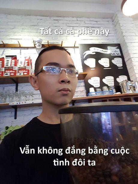 'Cai gi cung noi ho duoc long toi' - trao luu dang hot nhat MXH chi danh cho nguoi sieu bua - Anh 24