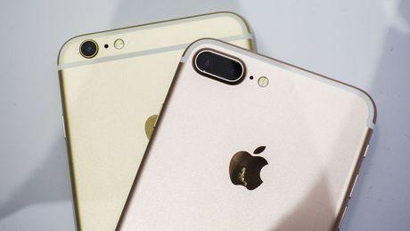 Ban se duoc tang iPhone 7 mien phi neu dam lam dieu nay - Anh 2