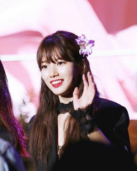 Suzy da dep nay cang dep hon trong fan meeting solo dau tien sau 6 nam ra mat - Anh 10