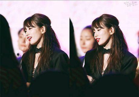 Suzy da dep nay cang dep hon trong fan meeting solo dau tien sau 6 nam ra mat - Anh 12