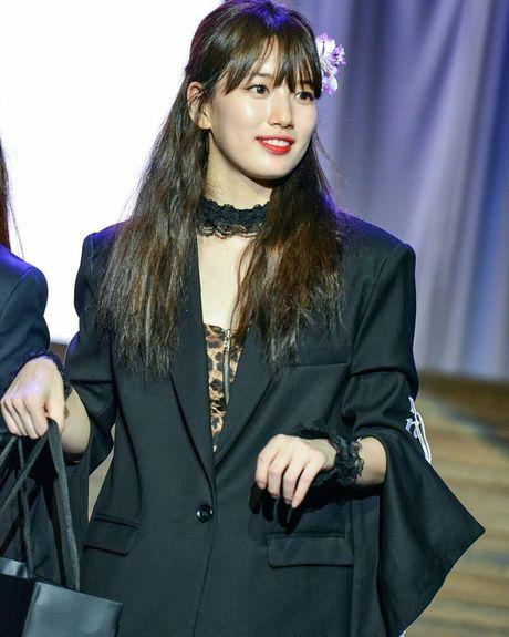 Suzy da dep nay cang dep hon trong fan meeting solo dau tien sau 6 nam ra mat - Anh 13