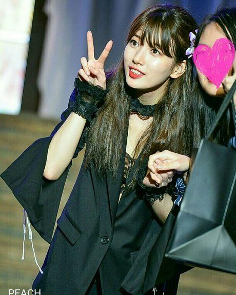 Suzy da dep nay cang dep hon trong fan meeting solo dau tien sau 6 nam ra mat - Anh 14