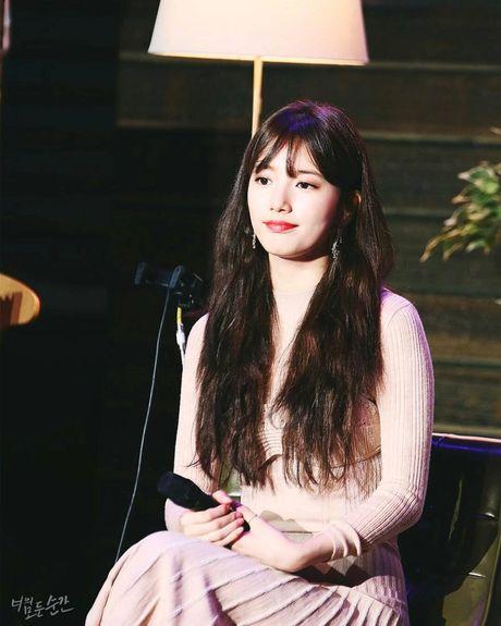 Suzy da dep nay cang dep hon trong fan meeting solo dau tien sau 6 nam ra mat - Anh 1