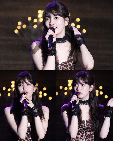 Suzy da dep nay cang dep hon trong fan meeting solo dau tien sau 6 nam ra mat - Anh 20