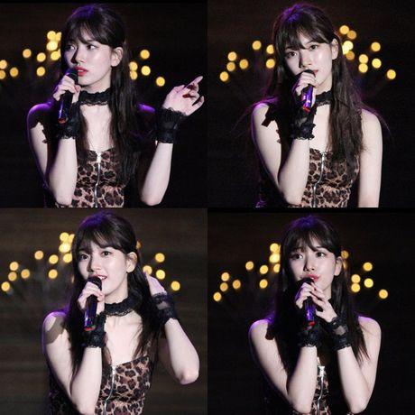 Suzy da dep nay cang dep hon trong fan meeting solo dau tien sau 6 nam ra mat - Anh 21
