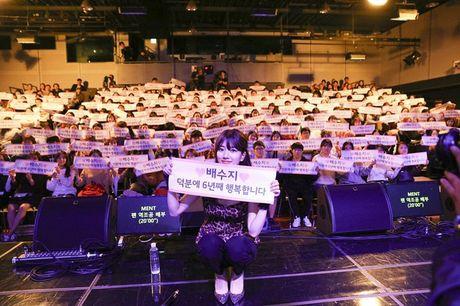 Suzy da dep nay cang dep hon trong fan meeting solo dau tien sau 6 nam ra mat - Anh 22